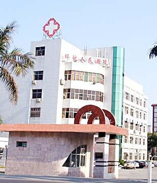 龙岗区建筑工务局坪地人民医院迁址重建工程之10KV外线接入工程