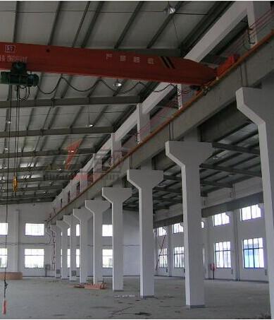 新旧厂房水电安装改造工程