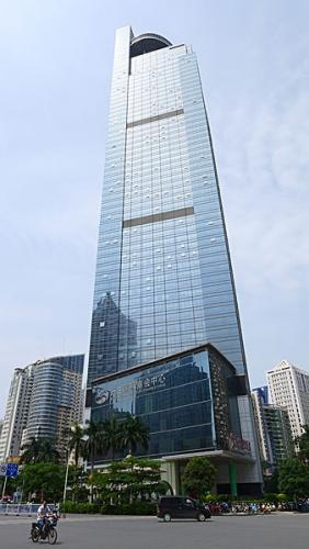 地王大厦供配电系统变压器增容改造工程