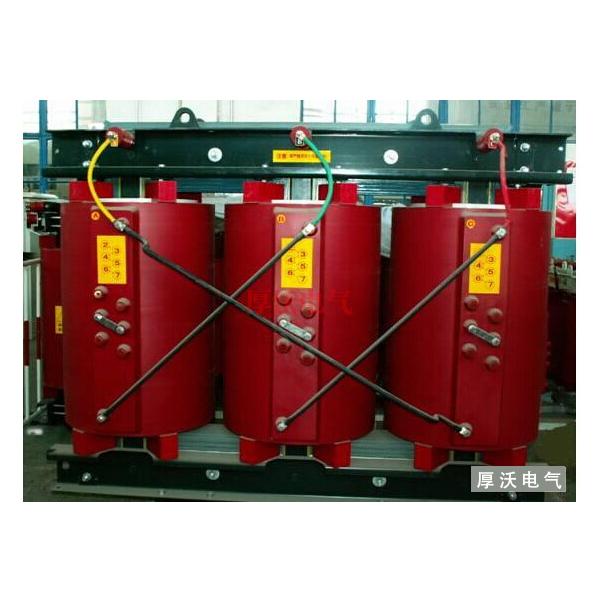 SC(B)型10KV变压器