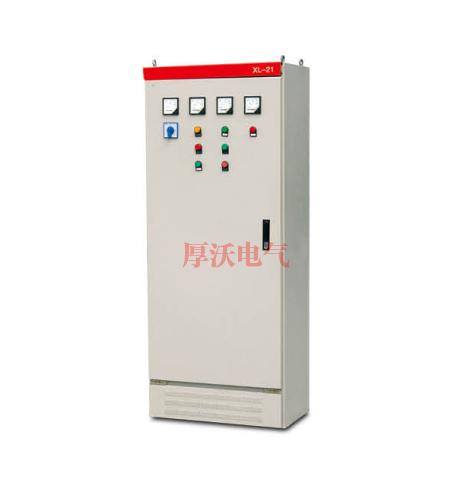 XL-21低压动力配电柜