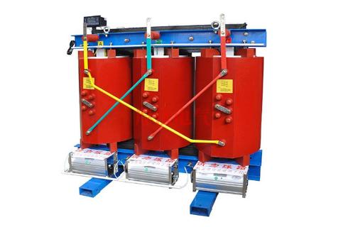 深圳SC(B)12型干式变压器