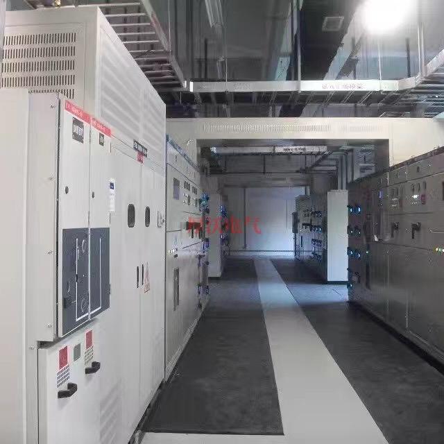 深汕合作区电力增容改造工程