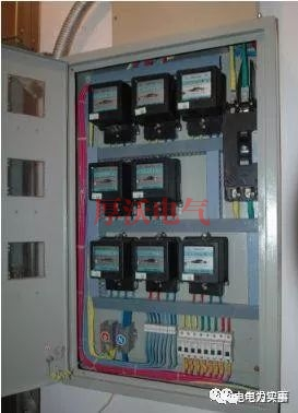深圳电表箱