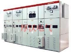 电力工程系统安装