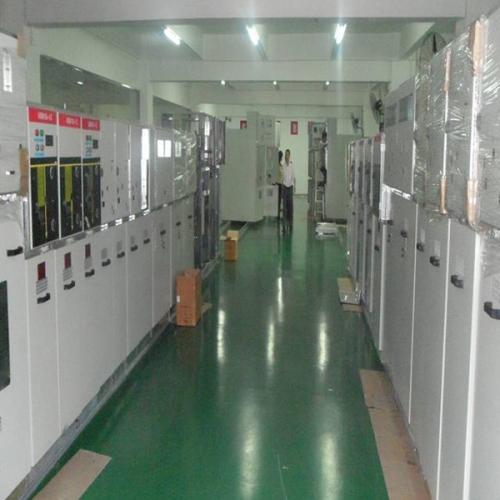 高压配电设备