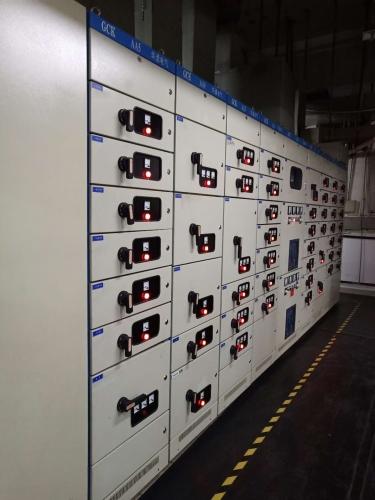 低压配电(箱)柜