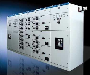 GCK系列低压抽屉式配电柜